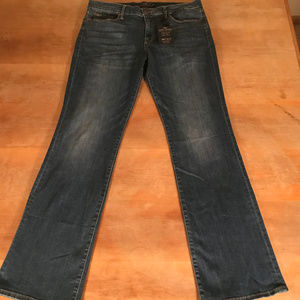 "New w/ Tags! Lucky Brand ""Sweet Boot"" Jeans"